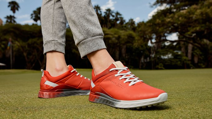 ECCO Golf S-Three